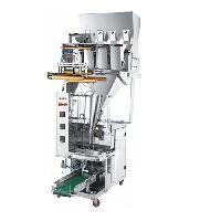 Half Pneumatic Packaging Machine