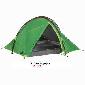Hiking Tents
