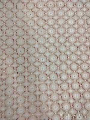 Lycra Jacquard Fabric