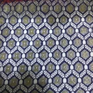 Nylon Jacquard Fabric