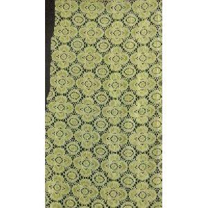 Spandex Jacquard Fabric