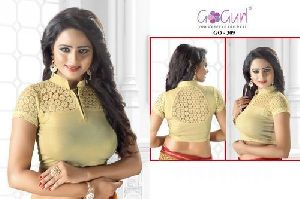 Traditional Designer Blouses