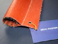 27-hcm Silicone Coated Fiberglass Tadpole Tape