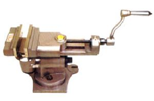 Universal Machine Vice