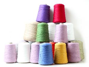 Cotton Cone Yarn