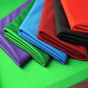 Billiard Table Cloth