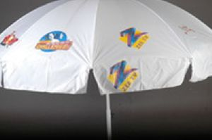 Stall Promotional Umbrella