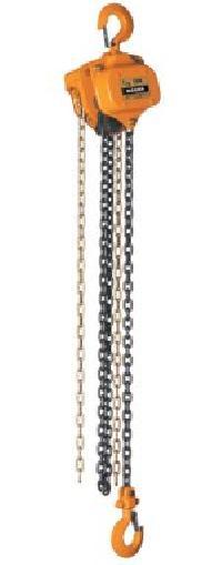 Ch050 - Chain Hoist