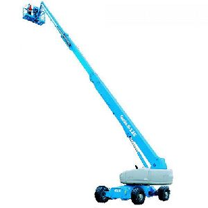 Manlift Rental Services