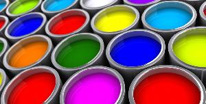 Water Based Paints