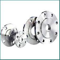 Nickel Alloy Steel Flanges