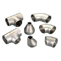 Pipe & Tube Fittings