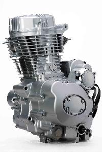 Caiman 125cc Petrol Motorcycle Engine