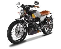 125 Caiman Mono Motorcycle
