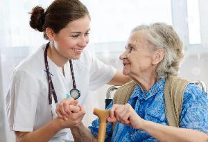 Nursing Aide Services