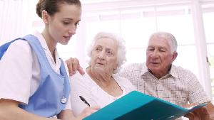 Old Age Care Services