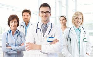 Trained Nurse Provider