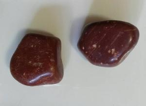 Red Jasper Pebble Stones