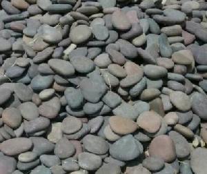 Unpolished River Pebble Stones