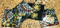Nambili Ankara Fabric Drink Coaster Set
