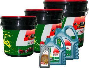 Cristal Kisan 20w40-cf Engine Oil