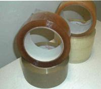 Heavy Duty Polypropylene Carton Sealing Tape