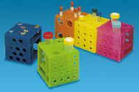 Cube Rack
