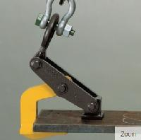 Twh 30 Horizontal Lifting Clamp 1.5 Ton Per Pair With Plate