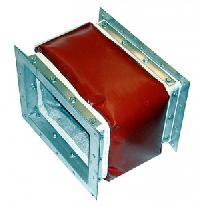 Aluminum Painted Vermiculite Coated Fiberglass