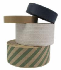 Asphaltic Reinforced Water Activated Tape