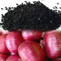 RED ONION SEED
