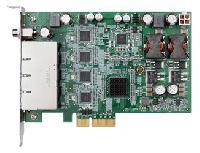 Ipcie-4poe Ethernet Port Expansion Card