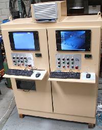 Press Control System