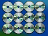 1a1r - Resin Bond - Carbide Cutoff Wheels