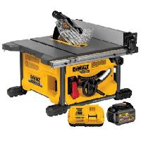 Dewalt Dcs7485t1 Flexvolt 60v Table Saw