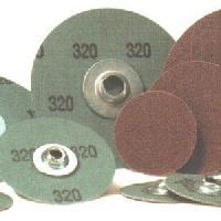 Aluminum Oxide Powerlock Fx Discs