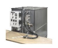 Hot Box Heated Dispensing Systems