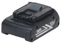Cox 83001 18 Volt Lithium Ion Battery