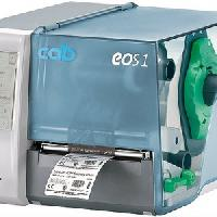 Cab Eos1 Desktop Printer