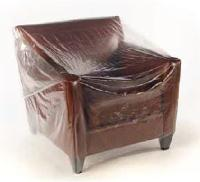 Plastic Furniture Bags -covers