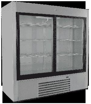 Commercial Refrigerator 01