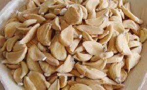 Dehydrated Garlic Clove