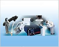 Electrostatic Paint Equipment
