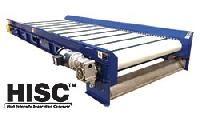 HISC HIGH INTENSITY SEPARATION CONVEYOR