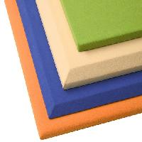 Soundsuede Acoustic Wall Panels