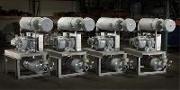 Centrifugal Pd Blowers