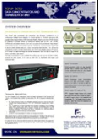 Data Transceiver Unit