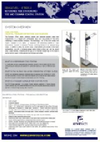 Tide station detectors