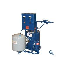Type ABT-H Series Air Break Tank for Hydronic applications Specialty P