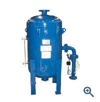 Type BDT Blowdown Tank Specialty Products
